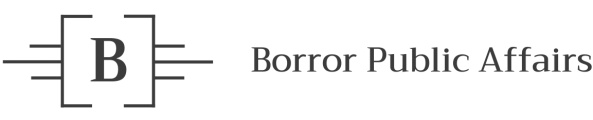 Borror Public Affairs